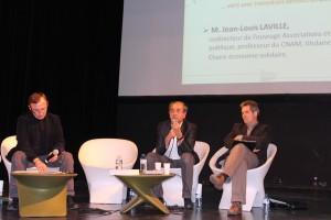 Jean-Louis Laville 17.03.16 - 2