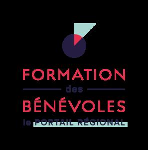 LMA_Formation Benevoles_Le portail regional_logo carre