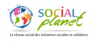 logo Social Planet