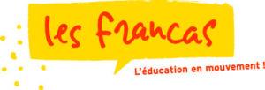 LMA Sud PACA logo Les Francas