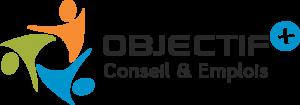 logo Objectif +