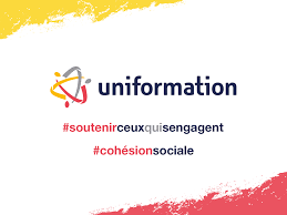 uniformation logo